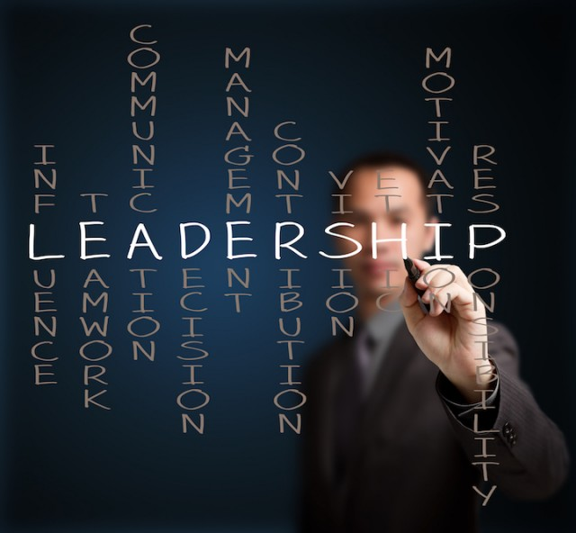 effective leadership and successful leaders But the quality that really helps successful leaders be effective is awareness —and  when you're in a leadership  all successful leaders need this.