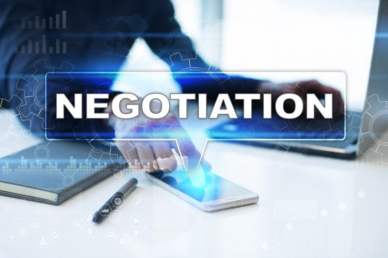 Image result for negotiation strategies